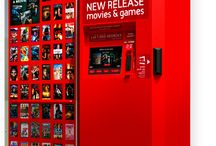Redbox / by Genna Ellison