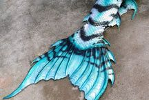 Erynne the Mermaid
