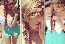 HairStyles And Fashion Trends