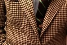 Gentlemens fashion