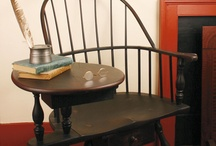 Furniture Showcase