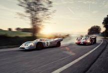 Cars / by Jeremy Maloney