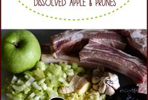 Paleo Pork Recipes / All things Pork, from Bacon to Roast Loin and juicy Pork Chops.