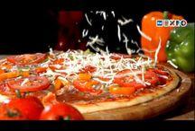 Dieta Mediterranea: gli occhi del mondo! / Come il mondo guarda e ricosse la bontà e il valore dell'alimentazione Made in italy ed in particolare la dieta mediterranea e la pizza!