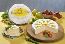 Le nostre Star / Scopri tutto il piacere di camosciare in compagnia dei formaggi Camoscio d'Oro.