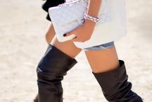 Boots <3 / My fav is fan ;)