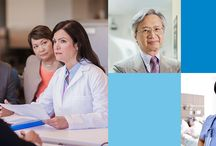 Value-Based Healthcare / The move toward value-based healthcare is restructuring healthcare by better rewarding providers and healthcare delivery systems to improve clinical outcomes while lowering overall costs.  As an acknowledgement of this shift in healthcare, Medtronic is sponsoring the online Insight Center hosted by New England Journal of Medicine and Harvard Business Review.  / by Medtronic