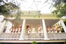 Bridal Ideas - Leah / by Vanessa Sattler