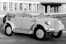 Mercedes G5 W152
