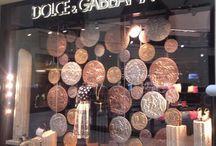 Dolce & Gabbana Fall/Winter 2014