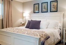 Master Bedrooms and Kidsrooms