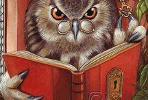 CIVETTE - OWLS