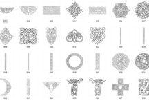 Celtic symbols