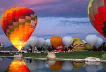Our New Mexico / All things New Mexico: Albuquerque, Santa Fe and beyond. Come visit!