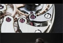 RÖNKKÖ // Watchmaker / Finnish watchmaker Antti Rönkkö wanted to design and manufacture his own timepiece because the mechanics of today did not fit his ideals for sophistication and perfection in watchmaking. He wanted total freedom for designing the complications based on the ideals of centuries old handcrafted watchmaking tradition.