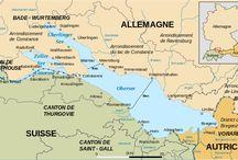 Allemagne .lac de Constance