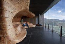 Architecture / by Sophie Lafrenière