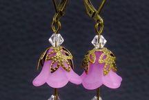 Jewelry  / by Ladyfly
