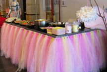 baby shower / by Kellie Petrou