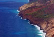 Kauai, Hawaii / Perfect Vacation with Family