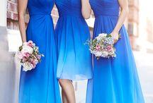 bridesmaid's ideas