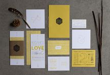 Stationery / by Rach