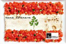 Cena Libanese / Favalli Arredamenti  presenta : Cena Libanese sabato 9 aprile  ore 20:00