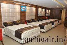 Mattress Brands in India / If you want best mattress in India with great research on top brands, mattress reviews, sleep tips, and industry trends. For further details visit our webpage.