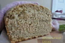 Yeasted Breads / Find some no fail yeasted bread recipes here.