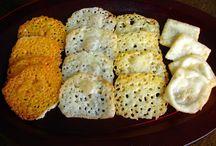 Gluten Free/Paleo - Appetizers