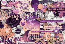 Sweet shoppe designs / my kits