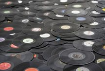 vinyl / by Alita Petras