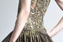La signature de la haute couture