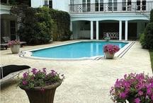 Backyard/ resorts/ tranquility  / by V L