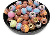 Jewelry - Paper Beads