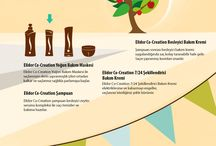 Infographics / Our infographics portfolio