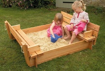 MCW - Let's play outside / #Garden, #beach, #park, #playground: every #place is perfect to play outside!