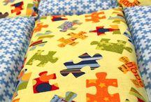 Blanket for Sensory/ADHD children