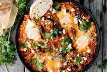 Egg Special Recipes