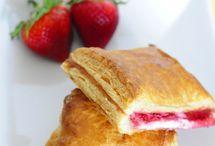 Pastries-Sweet