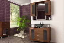 Turkish Bathroom Furnitures / Offers information on Turkish Manufacturers & Exporters of Bathroom Furnitures