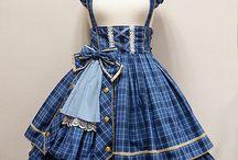 Lolita Fashion / Cute Dresses