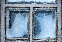 Homestead - Winter