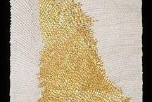 ein Schimmer von Gold