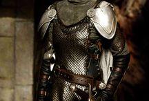 armor&masks