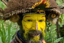 Tribo Huli