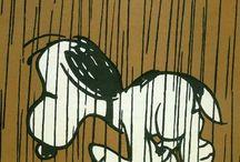 peanuts! / snoopy / charlie brown / by Anne DeCarlo
