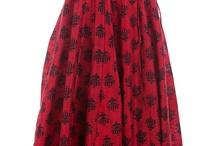 Indian Salwars n Skirts