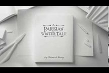 A persian Winter tale