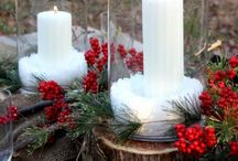Christmas (My favorite day) / by Cheri Holmes Gipson